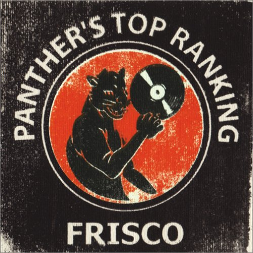 PANTHER'S TOP RANKING LACD-0095